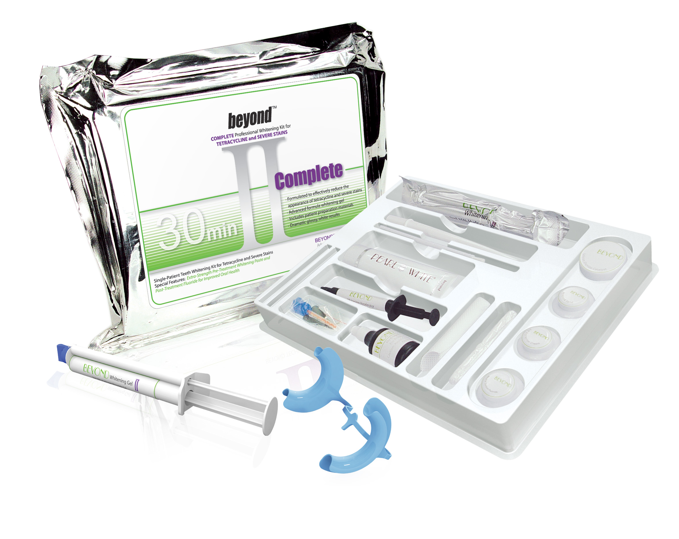 Single-Patient Treatment Kit