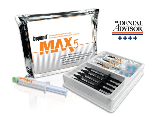 Max5 Treatment Kits